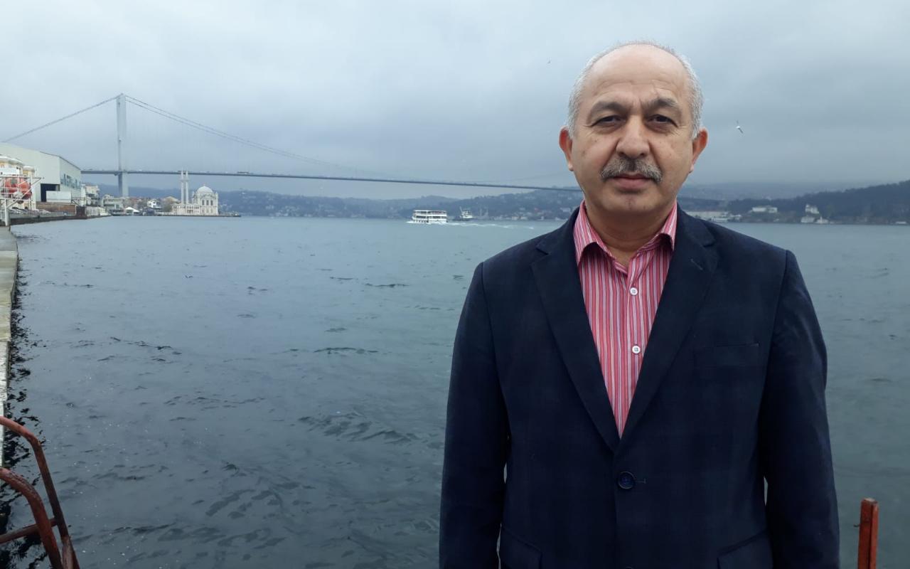 İstanbul'da 3 gündür süren yağmur barajları besleyemedi