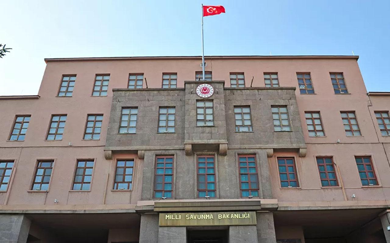 Milli Savunma Bakanlığı'ndan Alman firması Iveco'ya ihale yasağı