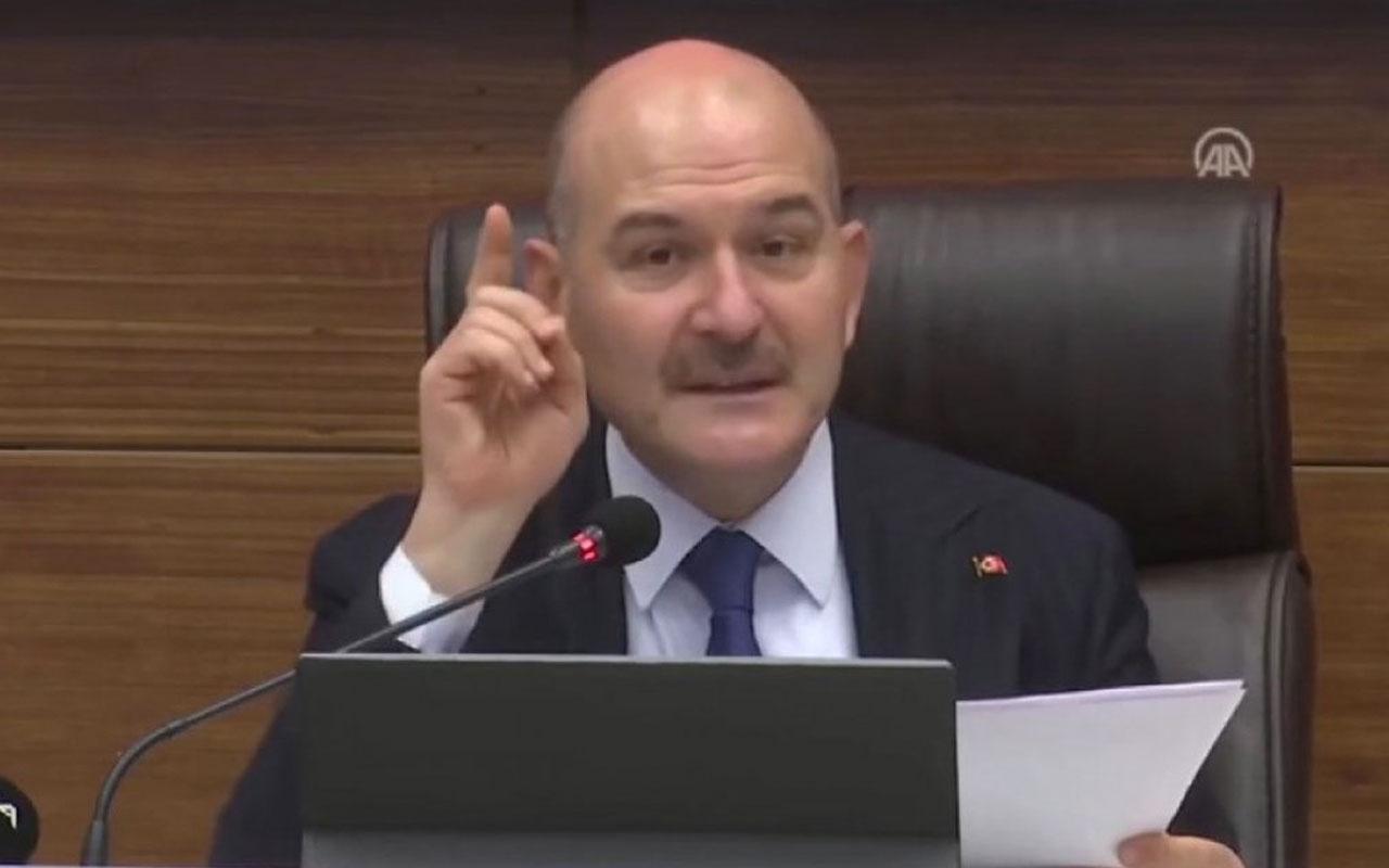 Son dakika Bakan Süleyman Soylu'dan POLSAN'lı polislere emeklilik müjdesi! İkramiye 500 bin TL'ye çıkacak