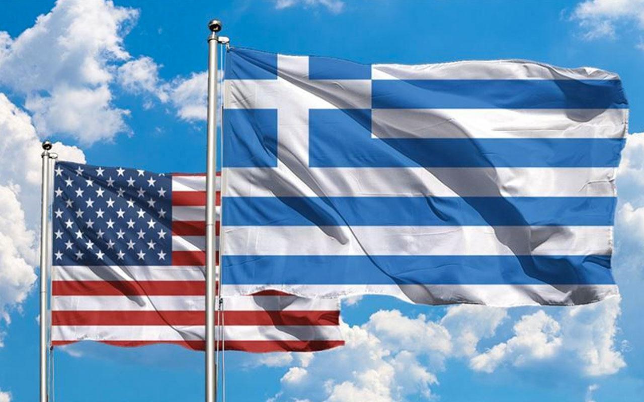 Yunanistan ABD'nin Türkiye'ye yönelik yaptırım kararını memnuniyetle karşıladı