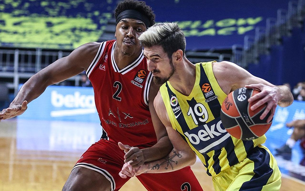 Fenerbahçe Beko kaybetmeye iyi alıştı