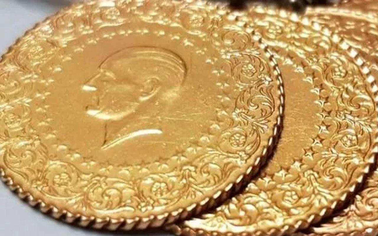 Güne düşüşle başladı! Gram altın 467 lira seviyelerinde