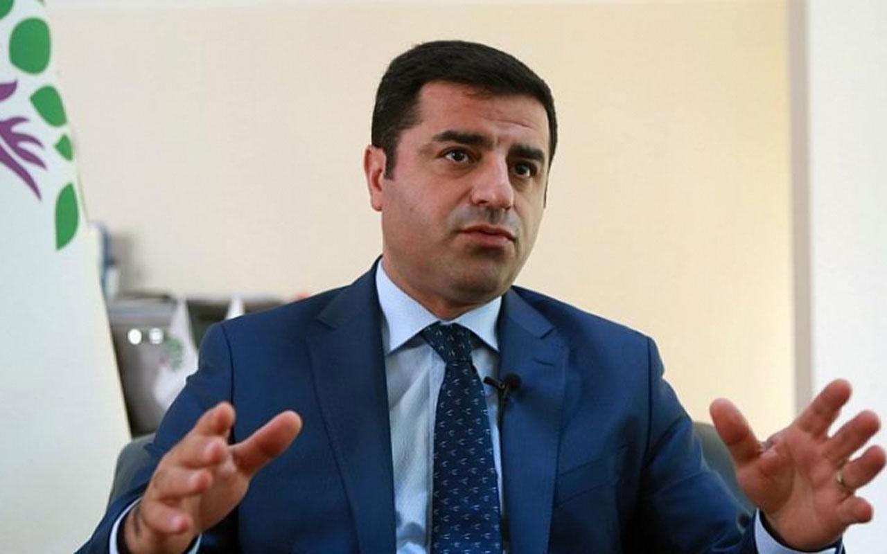 AİHM, Selahattin Demirtaş kararını 22 Aralık'ta açıklayacak