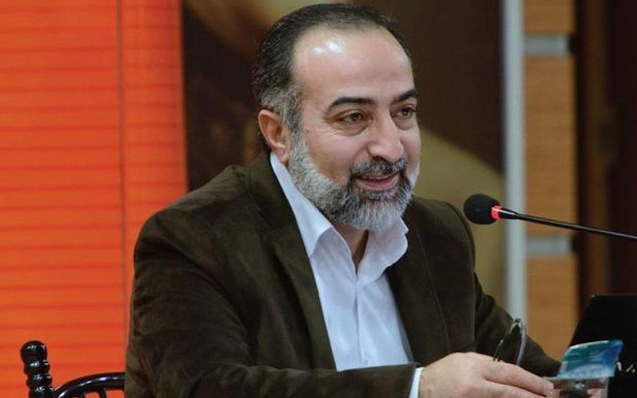 Doç. Dr. Ebubekir Sifil, Diyanet'e seslendi: Camiye sokulmasın, cenaze namazları kılınmasın