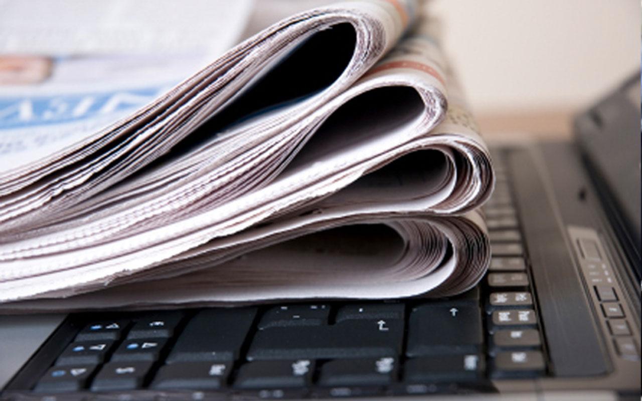"""Meclis'te """"Yıpranma hakkı"""" önerisi: İnternet haberciliği göz önüne alınarak düzenleme yapılmalı"""