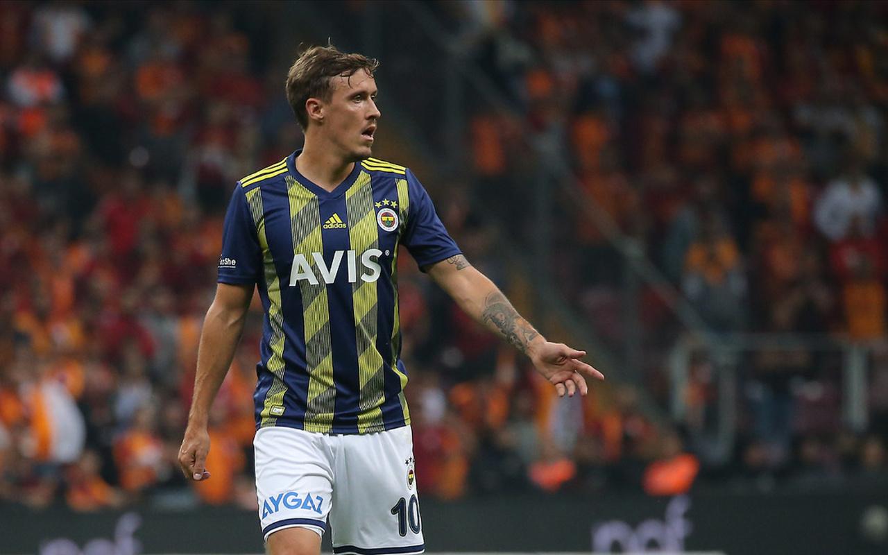 Fenerbahçe'yi pişman eden Max Kruse gerçeği