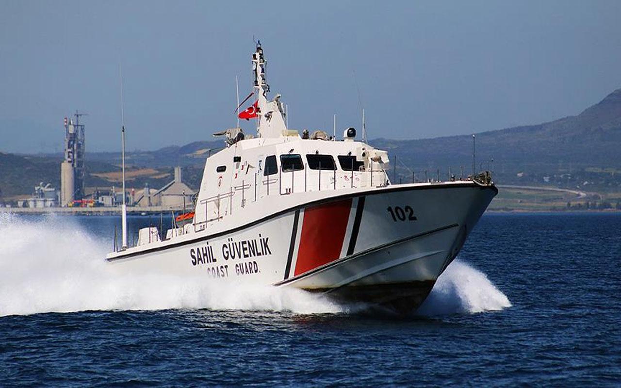 İçişleri Bakanlığı açıkladı! Sahil Güvenlik Komutanlığına uzman erbaş alınacak