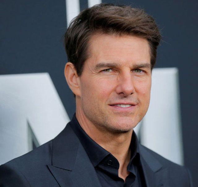 Tom Cruise'un küfürlü olay yaratan ses kaydı sızdı film setinde çalışanlara kızdı
