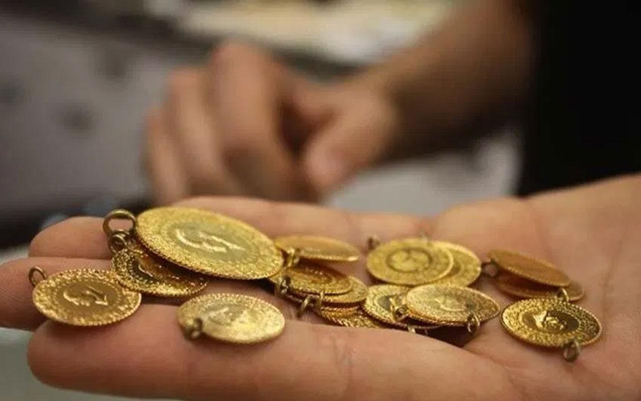 17 Kasım altın fiyatları! Gram altın 468 lira seviyelerinde