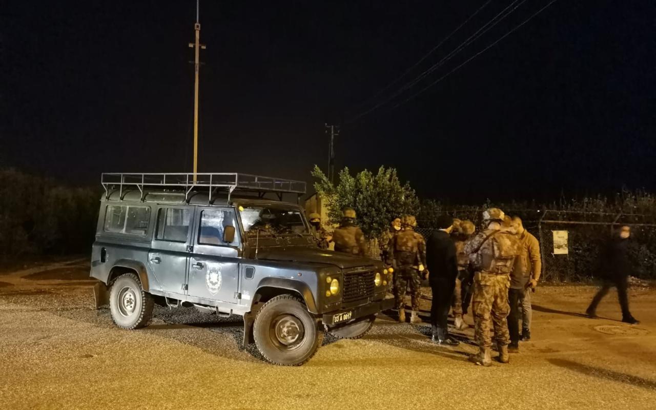 Mersin'de çete çökertildi! Zanlılar suç makinesi çıktı