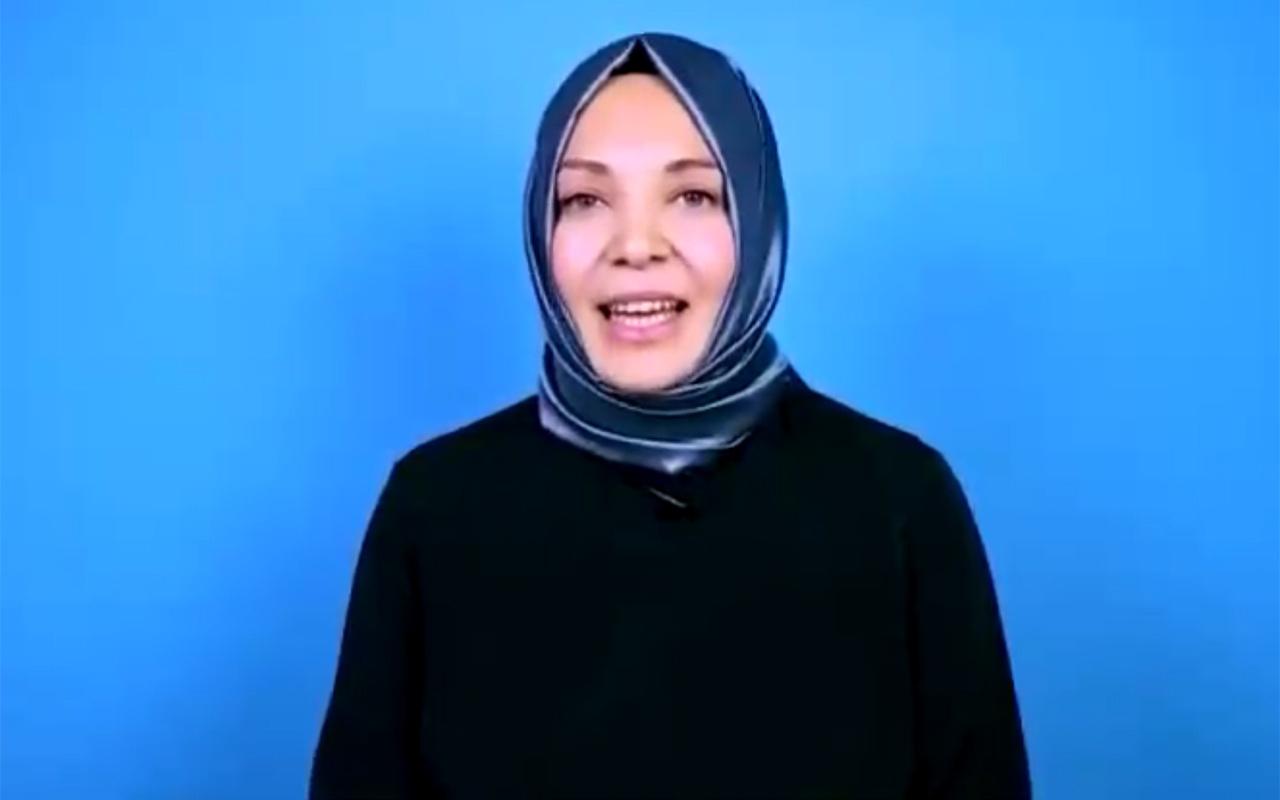 Hilal Kaplan'dan Davutoğlu'na hodri meydan