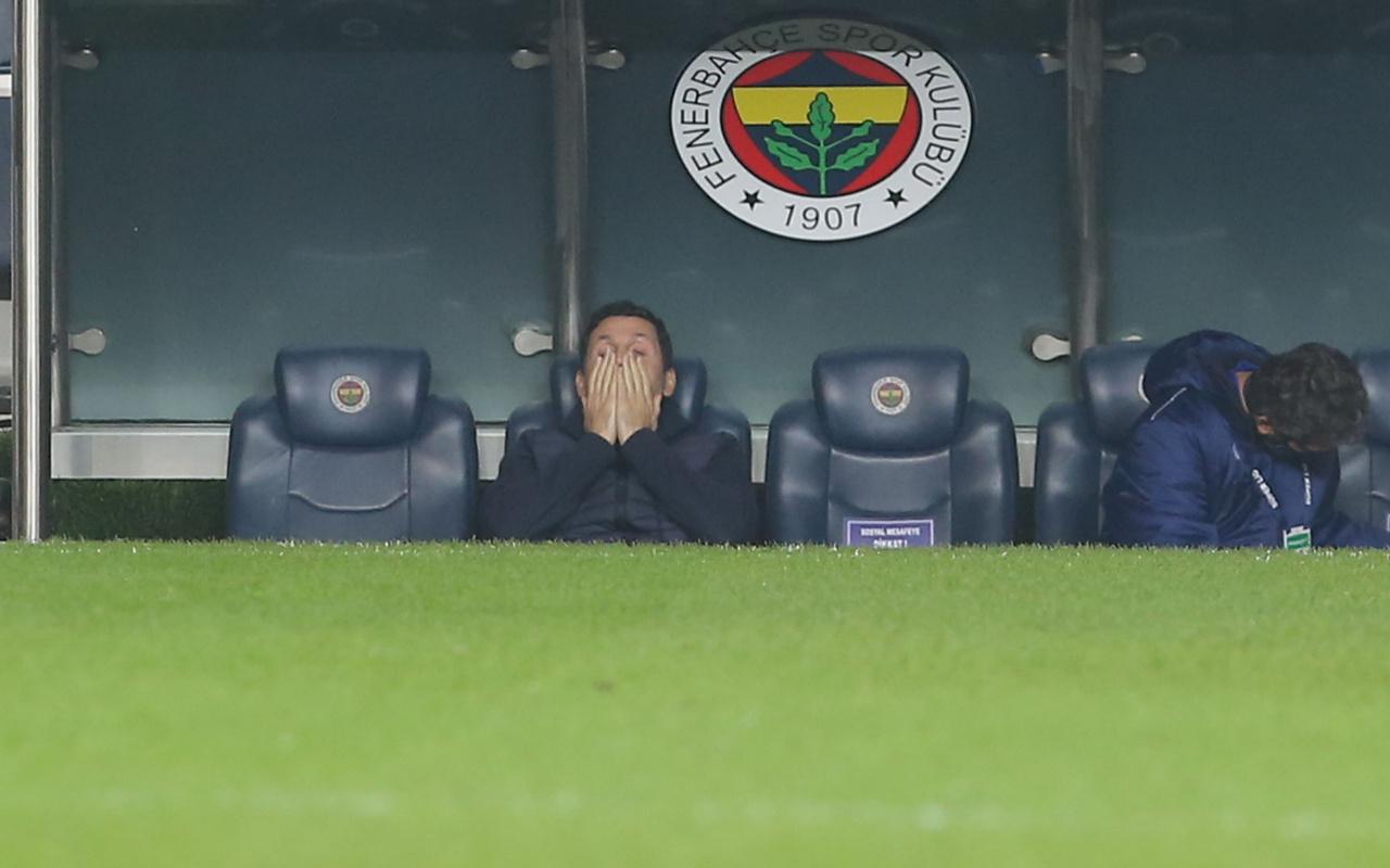 Fenerbahçe'nin kalesinde kim oynayacak?