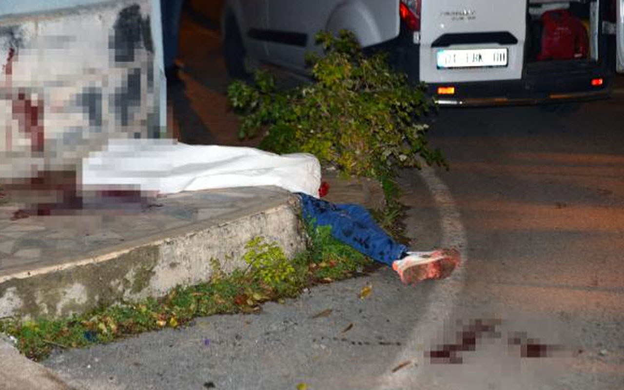Adana'da boynundan bıçaklayıp öldürdü! Arkadaş cinayetinin nedeni ortaya çıktı