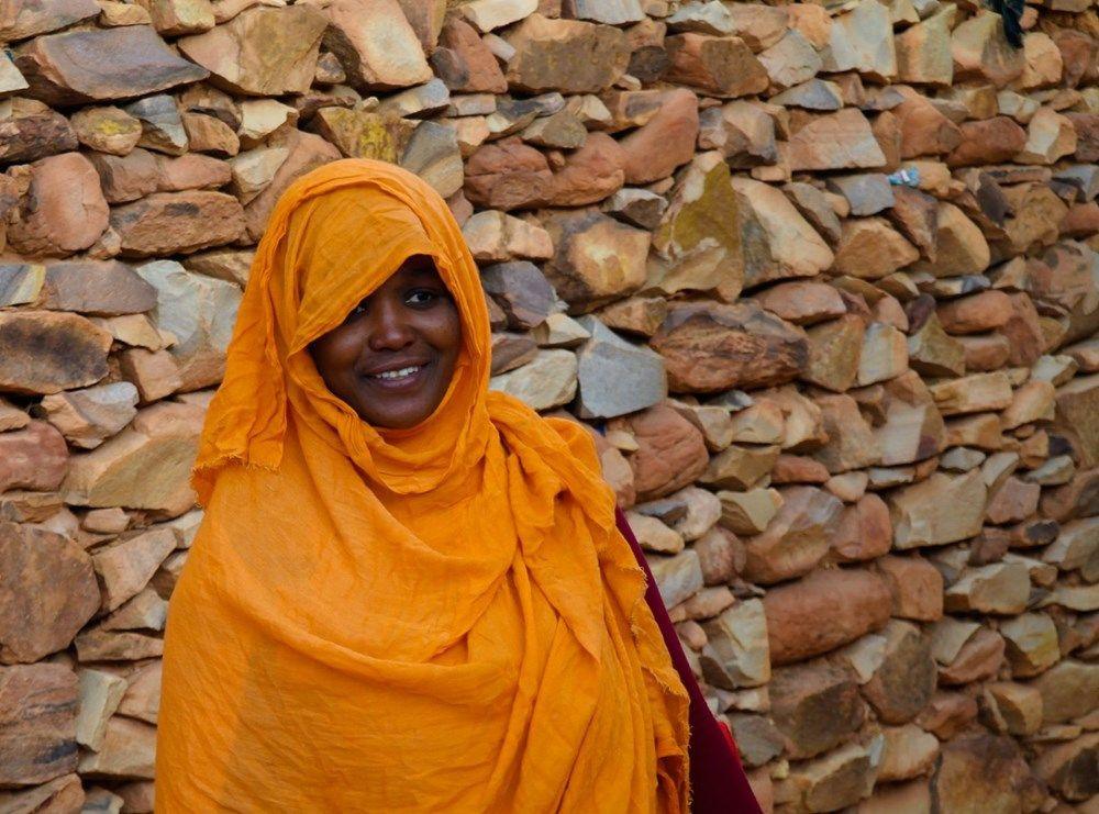 Moritanya'da zayıflar evlenemiyor! Bu kilonun altındaki kadınlar dışlanıyor