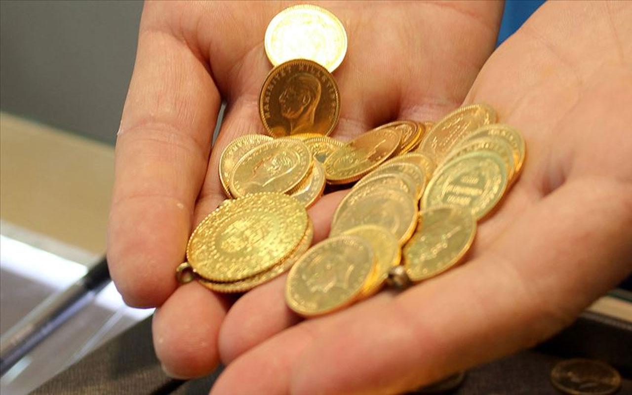 18 Kasım altın fiyatları! Gram altın 466 liradan satılıyor