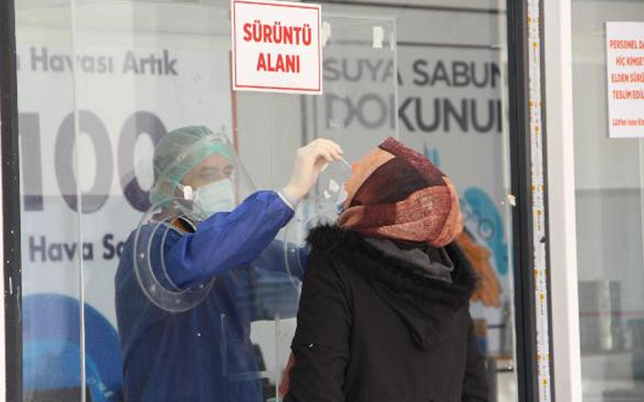 SGK, koronavirüsün meslek hastalığı olması için gerekli belgeleri istedi