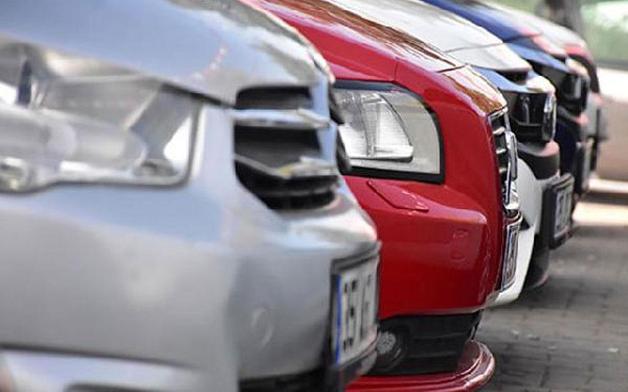 İkinci el araç satışlarında son durum! Fiyatlarda yüzde 15'lik düşüş oldu