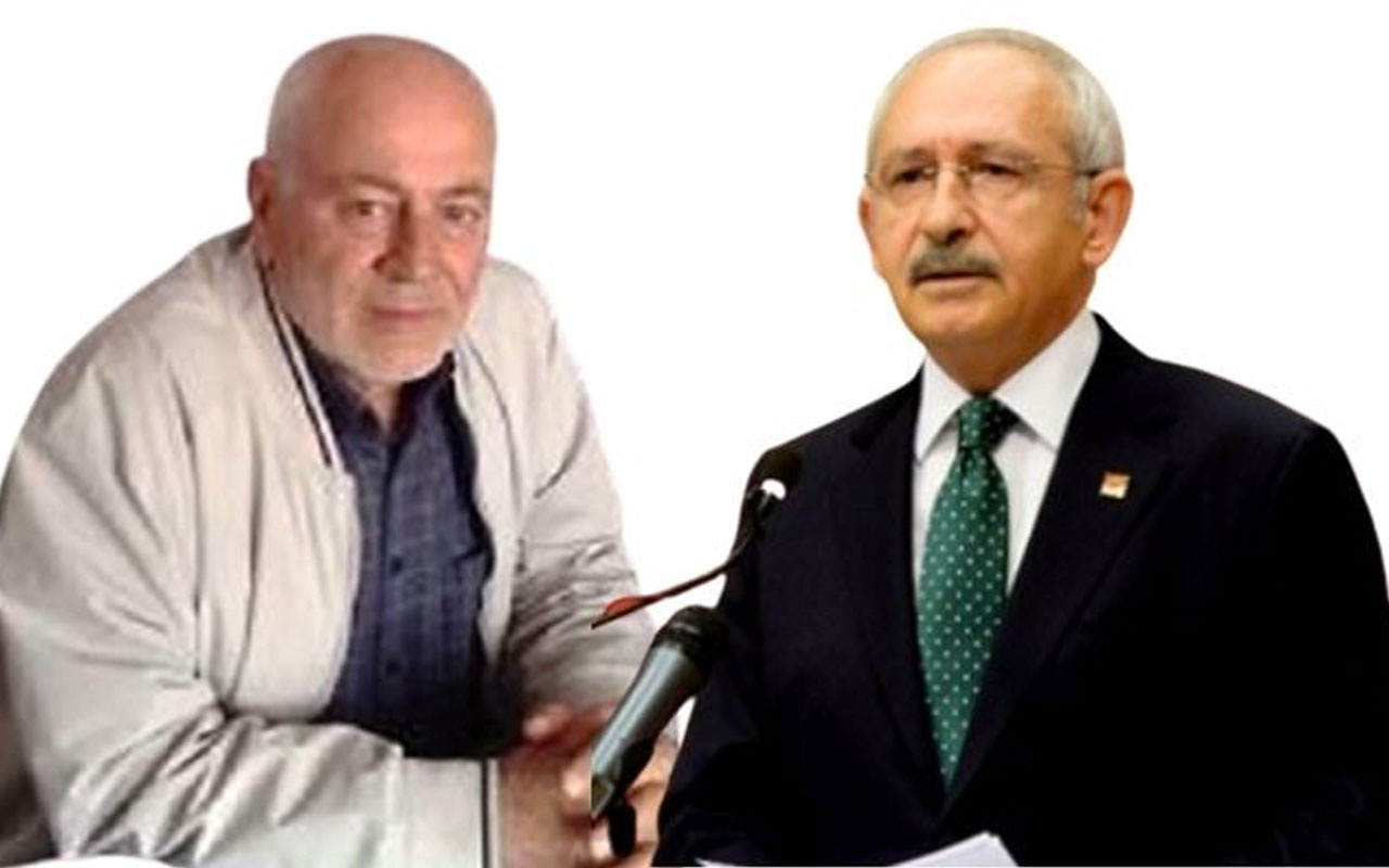 Kemal Kılıçdaroğlu'na hakaret eden Kilis Kent Konseyi Başkanı istifa etti