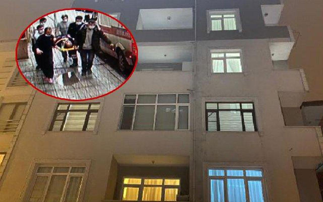 Ergenekon sanığı avukat Süleyman Esen'in sır ölümü! Pencereden atıldı mı atladı mı?