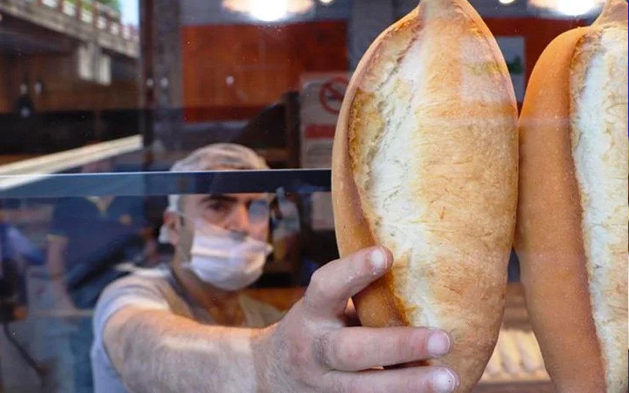 Ekmek üreticileri çıldırdı: Ekmeğe zam yapalım, aşısızlara ekmek satmayalım