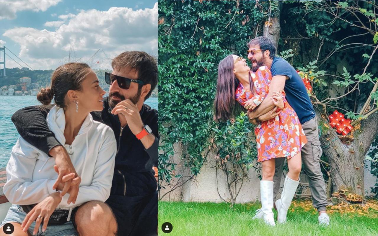 Hande Soral eşi kiminle evli İsmail Demirci kimdir dizileri