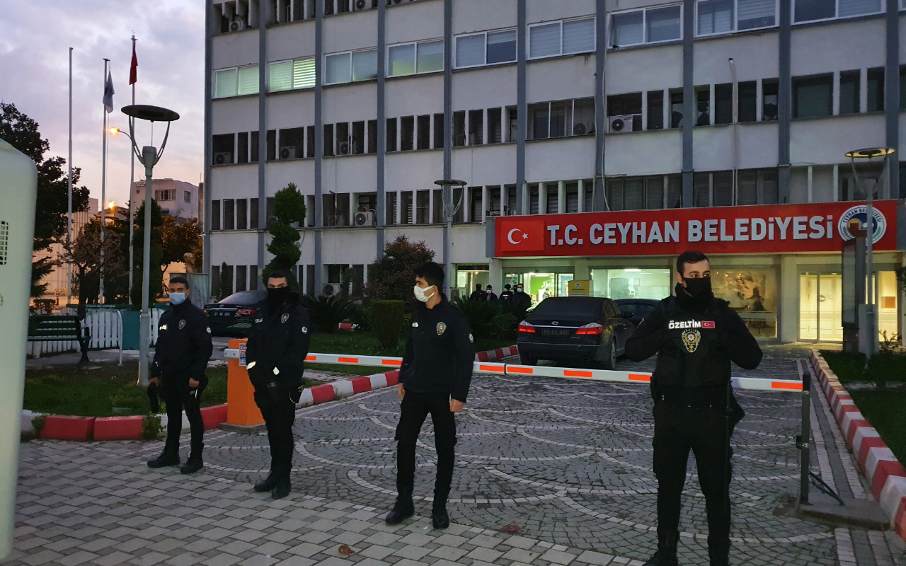 Adana'da rüşvet operasyonu! CHP'li eski başkan Kadir Aydar gözaltına alındı
