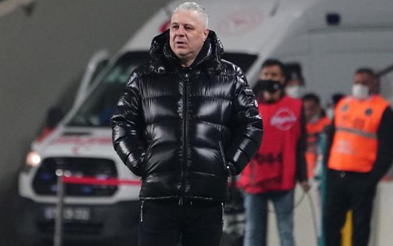 Marius Sumudica: Fenerbahçe'den daha iyiydik galibiyeti hak ettik