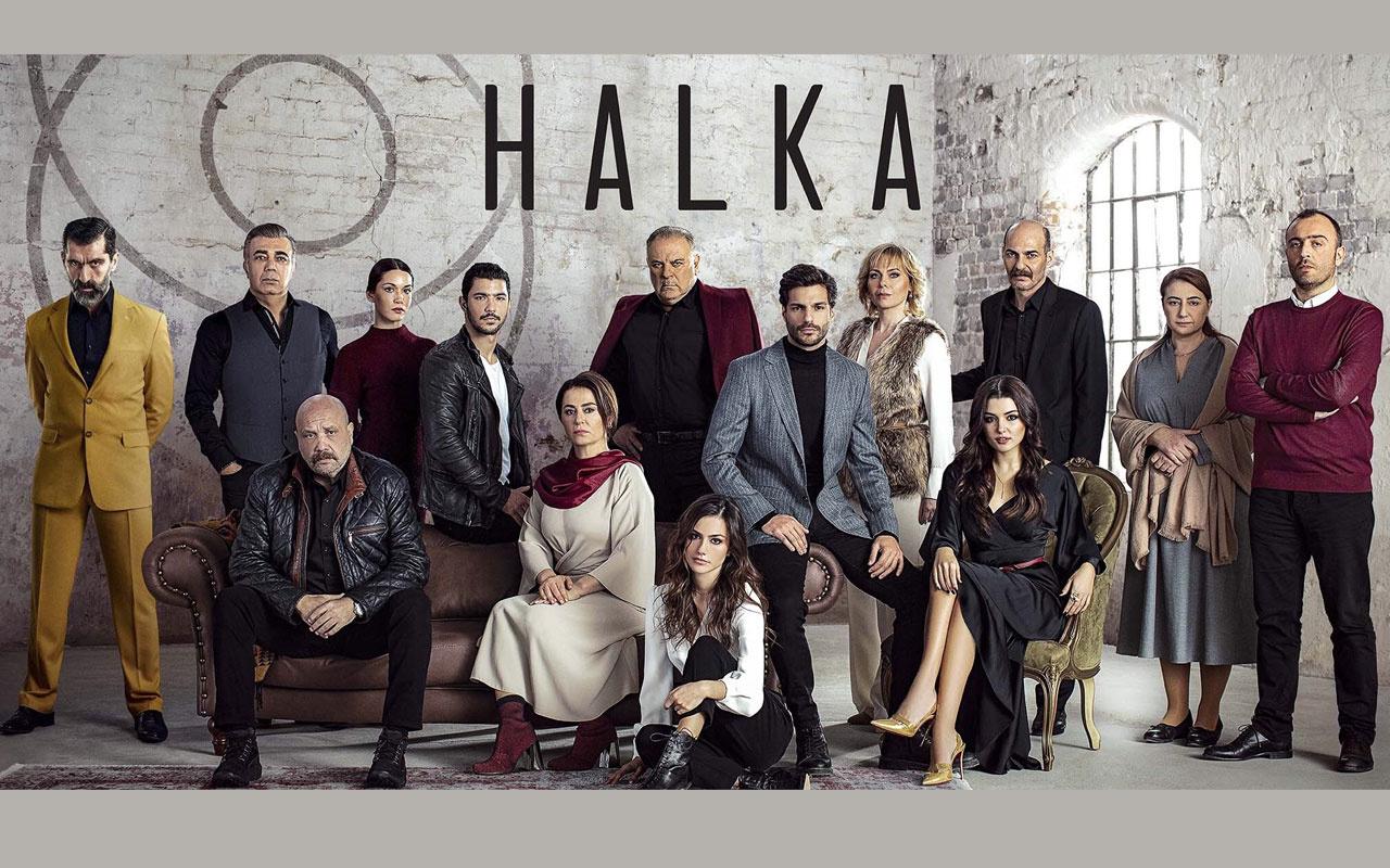 Halka dizisi geri dönüyor TRT 1 dizisi erken final yapmak zorunda kalmıştı