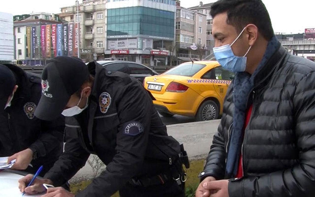 Ülke genelinde 'huzur' uygulaması! İçişleri Bakanlığı açıkladı 1373 kişi yakalandı