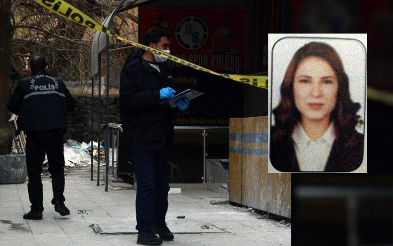 Kayseri'de intihar: 8'inci kattan atlayan avukat hayatını kaybetti