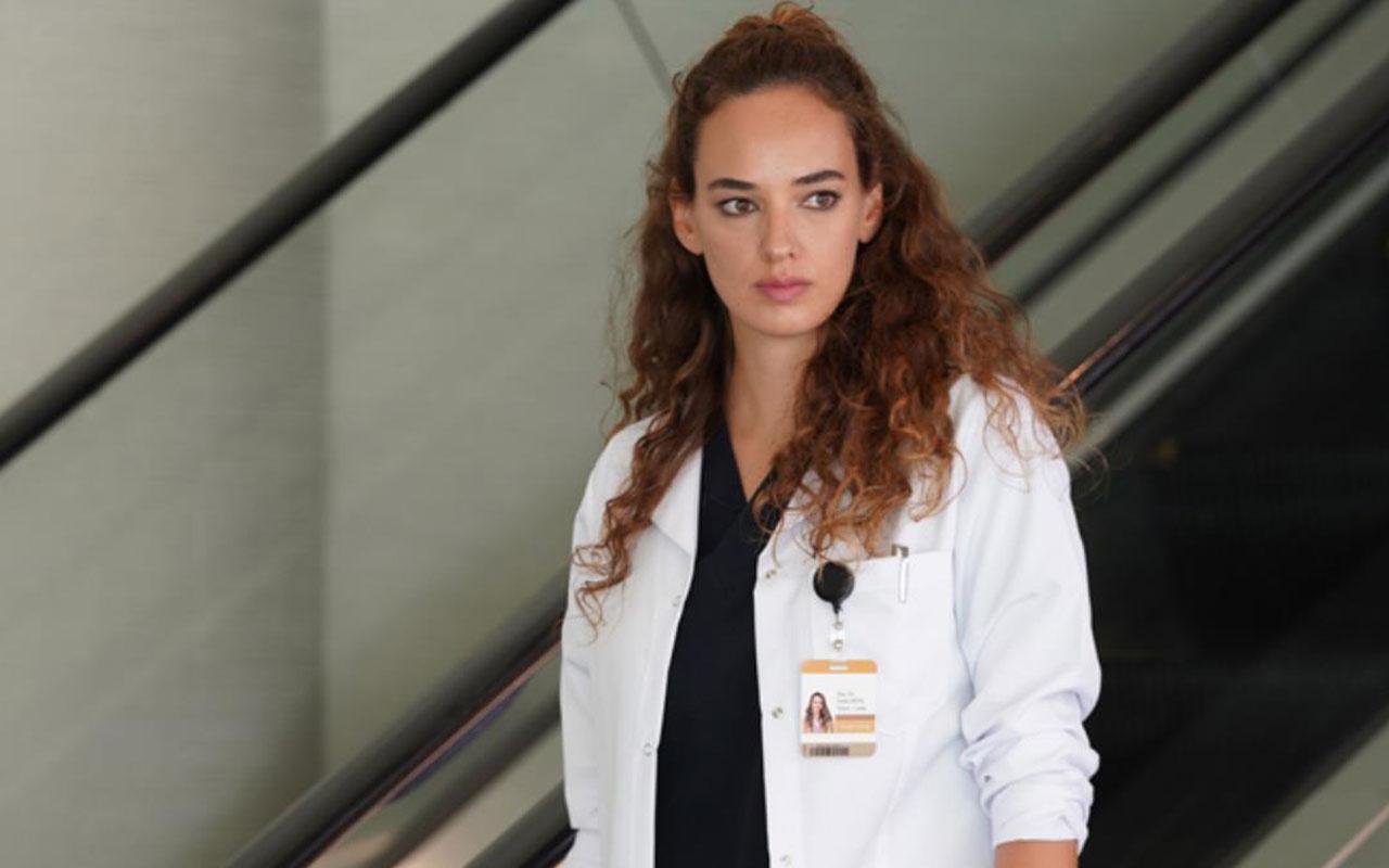 FOX TV Mucize Doktor dizisinden neden ayrıldığını Seda Bakan ilk kez açıkladı