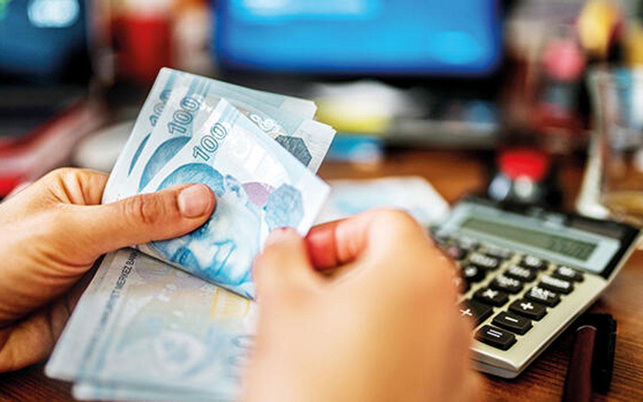 Vergi borcu olanlar dikkat! Ödeme süreleri uzatıldı