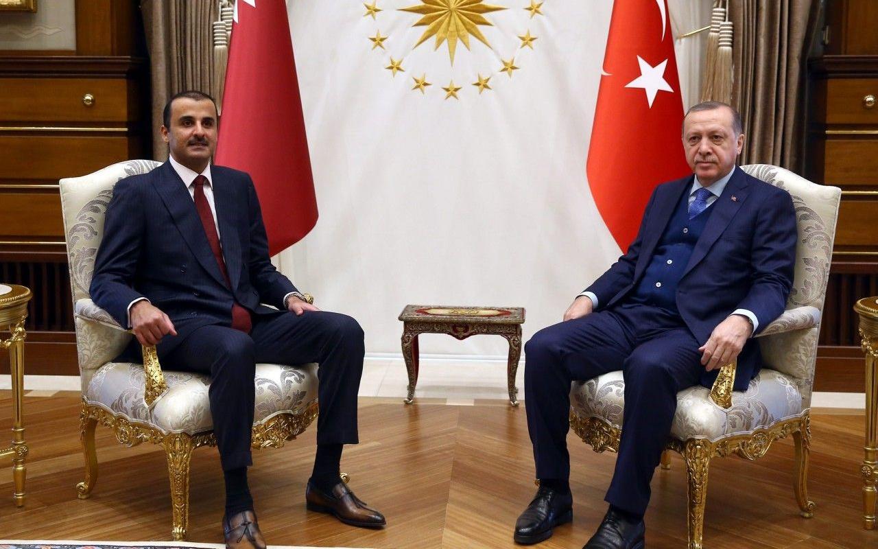Türkiye isteğine Katar'dan net cevap: Kırmızı çizgimizdir