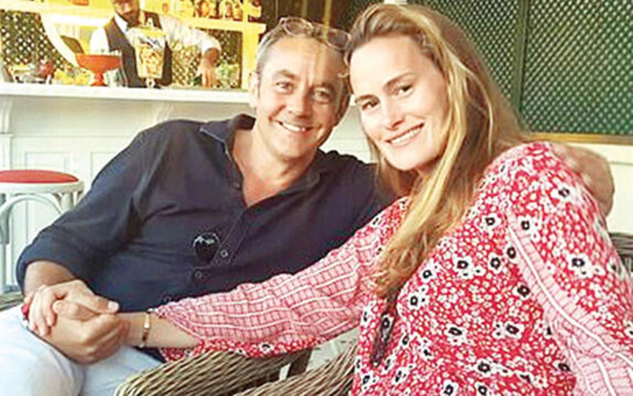 Ünlü İngiliz ajan Beyaz Baretliler'in lideri James Le Mesurier'in eşi gizemi açıkladı