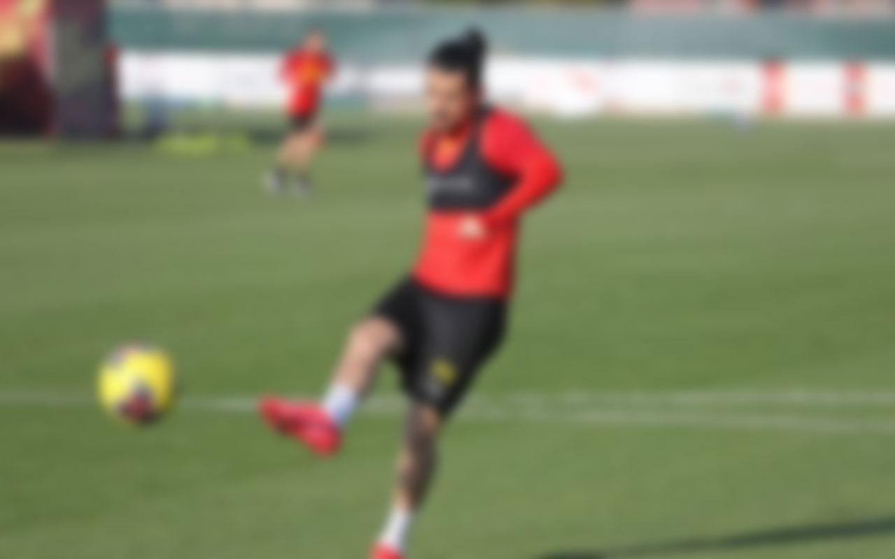 Göztepe'de 3'ü futbolcu 4 kişinin Kovid-19 testi pozitif çıktı