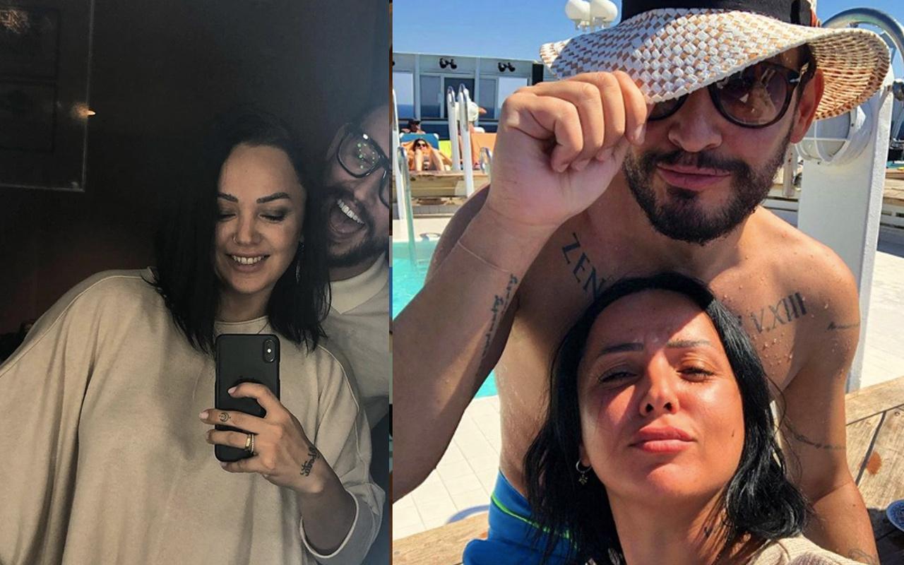 Danilo Şefin karısı Tuğçe Altınbilek kimdir aslen nereli?