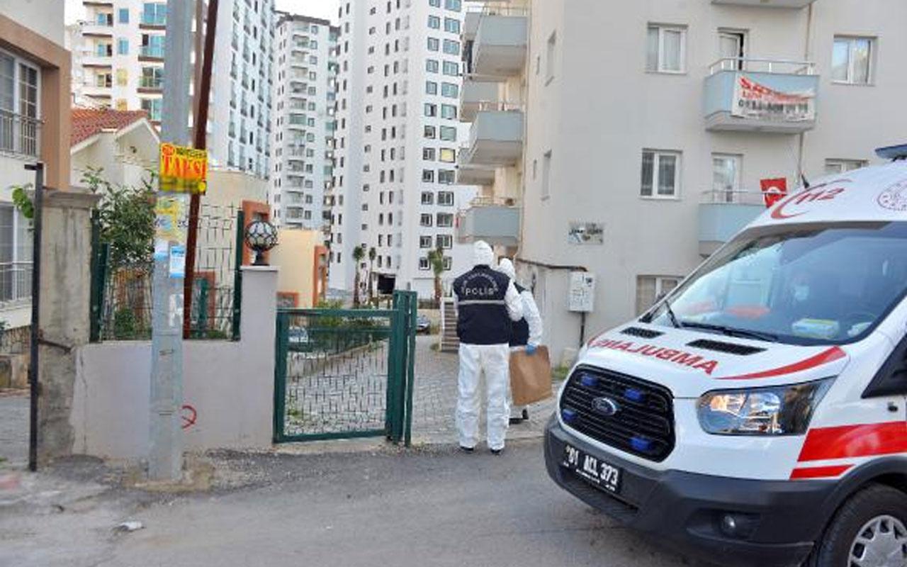 Adana'da korkunç olay! Eşine 'Seni çok yalnız bıraktım' yazan polis, evde ölü bulundu