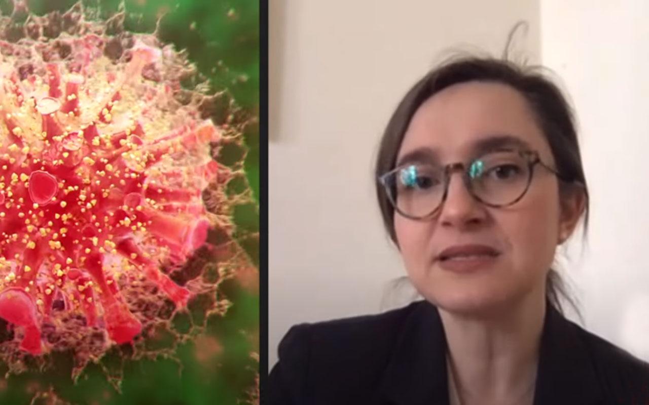 Türk bilim insanından yeni virüs için flaş sözler