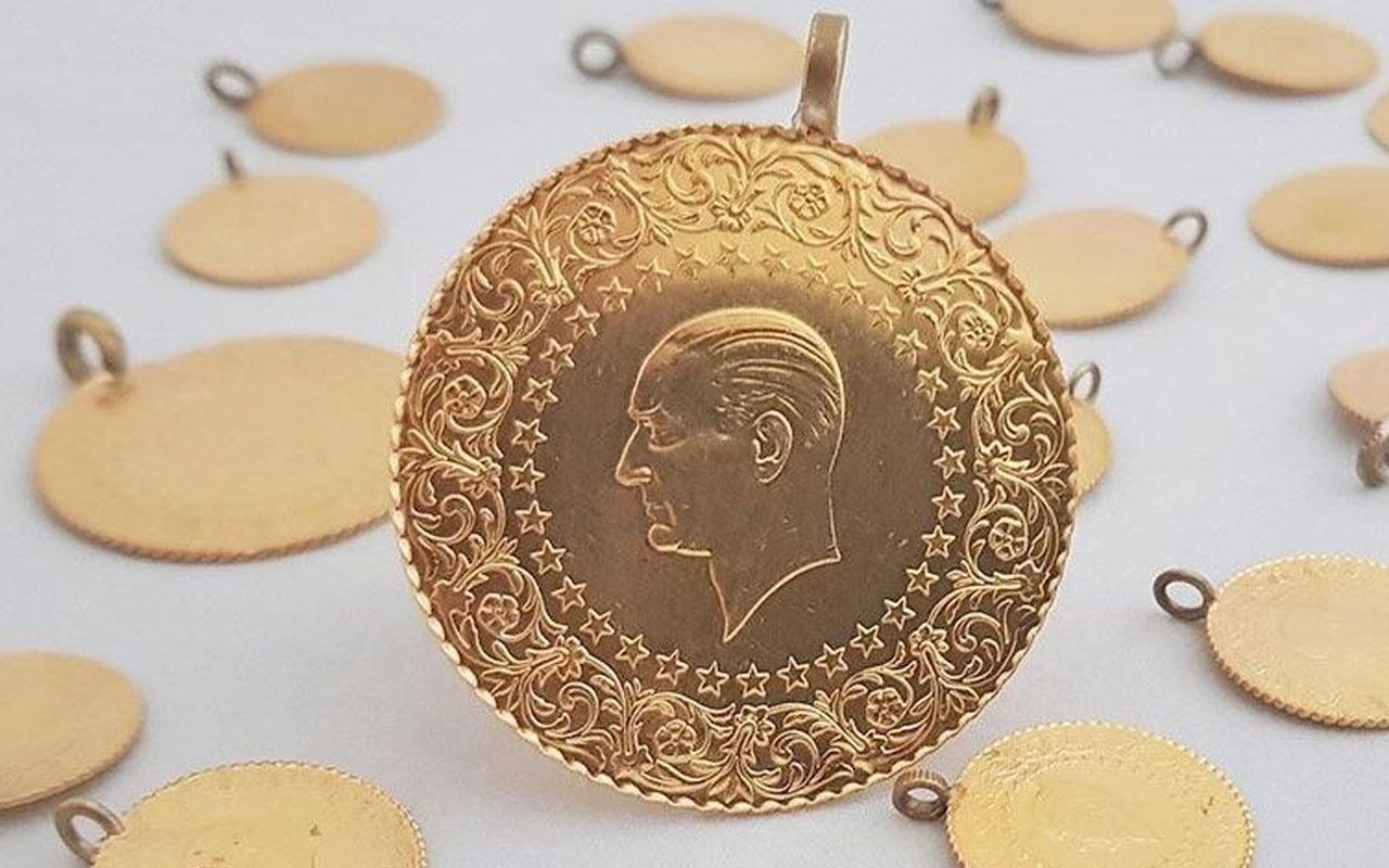 Altın fiyatları yükselişe geçti! Gram altın 471 lira seviyelerinde