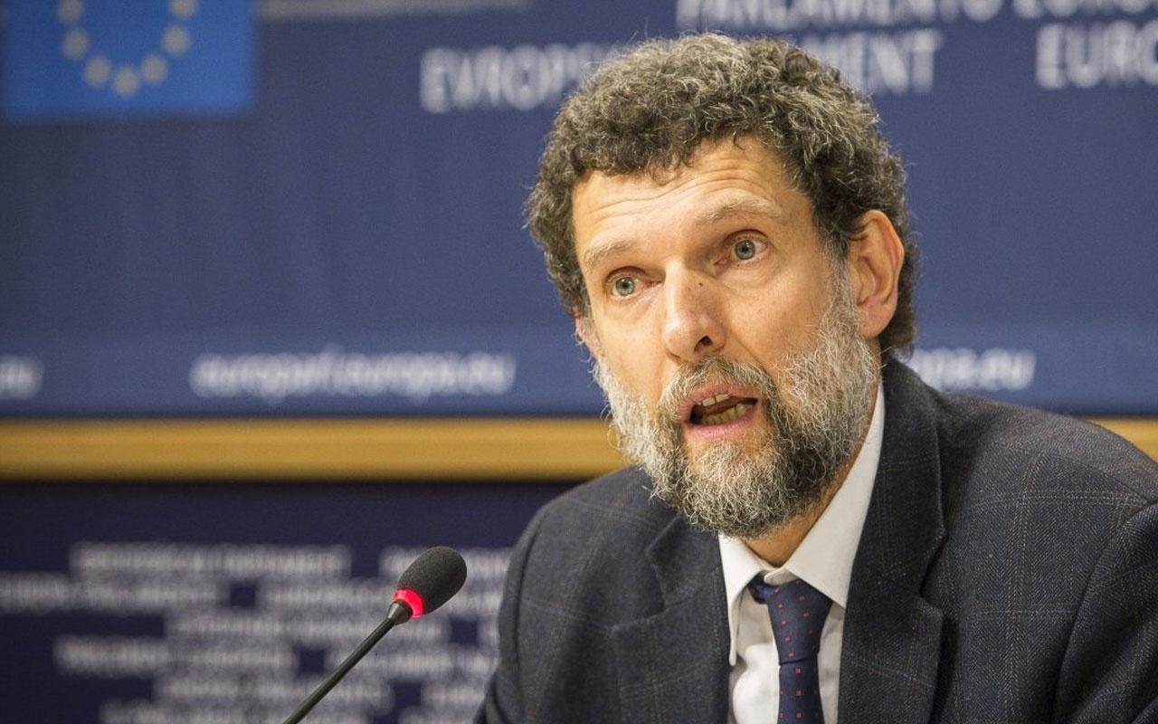 Avrupa Birliği'nden Osman Kavala açıklaması acilen serbest kalmalı