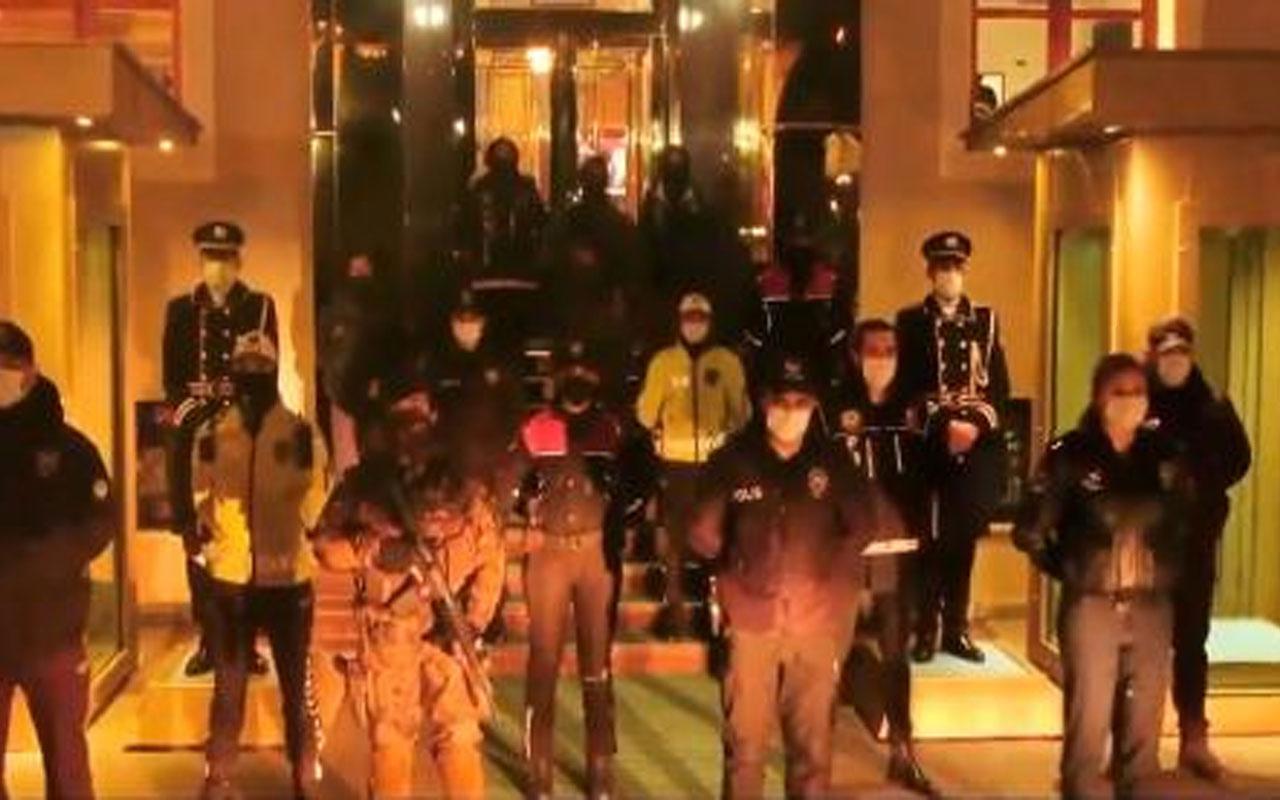EGM'den en uzun gece 21 Aralık için özel klip
