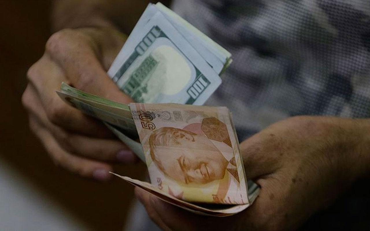 Goldman Sachs açıkladı! Dikkat çeken dolar kuru tahmini