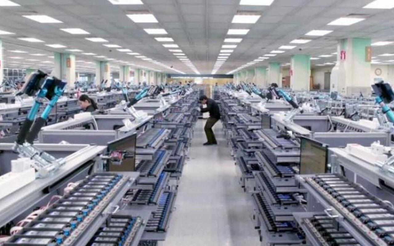 Ekonomi için müthiş haber! Samsung ve Oppo Türkiye'de üretime hazırlanıyor!