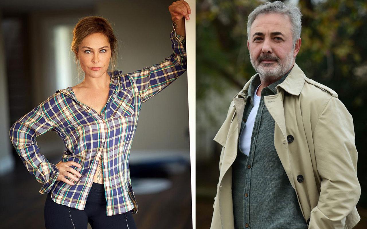 Yaş 19 dizisiyle Hülya Avşar ekranlara geri dönüyor fakat şartı bakın ne oldu
