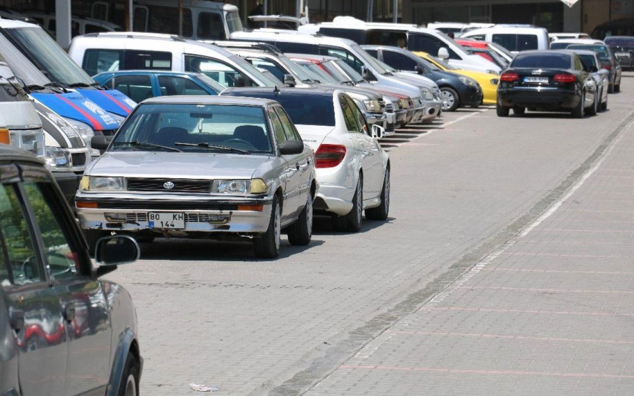 İkinci el otomobilde rüzgar tersine döndü! Satışlar çakıldı uzmanlar nedenini açıkladı