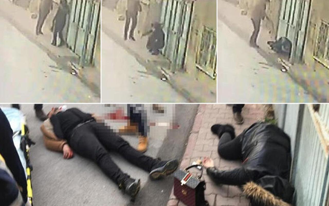 Konya'da sokak ortasında dehşetin detayları ortaya çıktı! Meğer 20 Kasım'da...