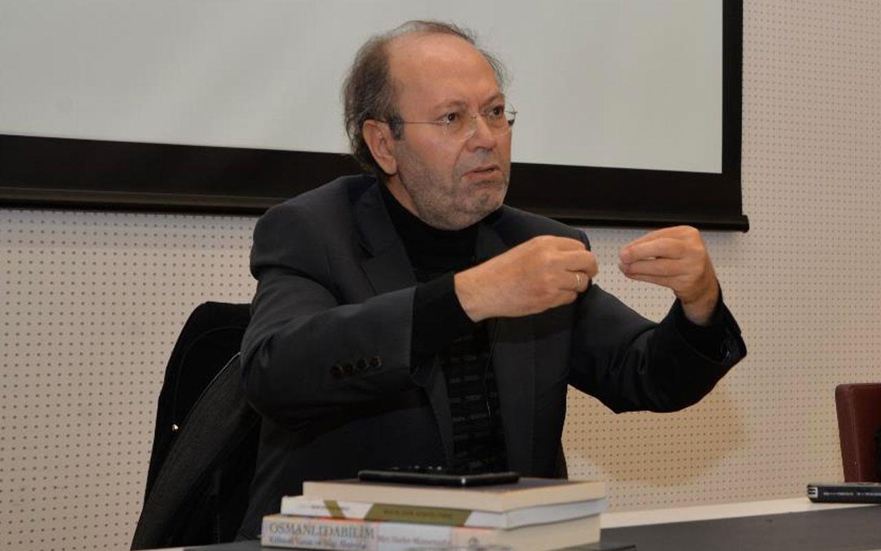 Yenişafak yazarı Yusuf Kaplan: Türkiye'de infial oluşturacak hâdiseler patlatılacak
