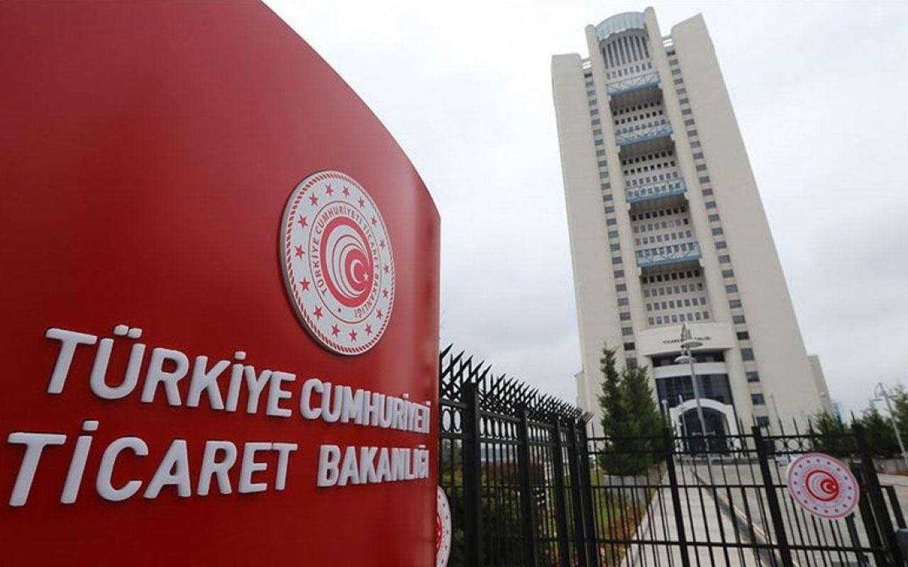 Son dakika Ticaret Bakanlığı tarafından fahiş fiyat uygulayan 283 firmaya ceza kesildi