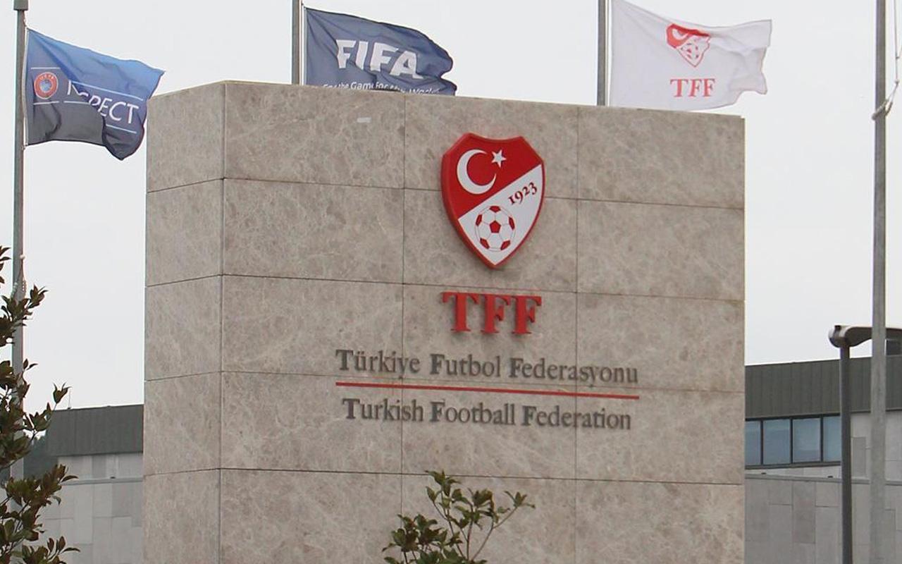 PFDK Kararları açıklandı! İki oyuncuya toplam 5 maç men cezası