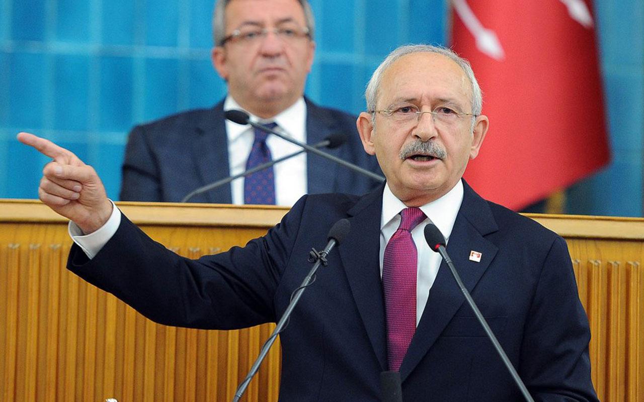Kılıçdaroğlu: Asıl vergiyi uyuşturucu kaçakçısından organ mafyasından alacaksın!